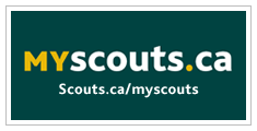 myscouts information at Scouts.ca/myscouts/